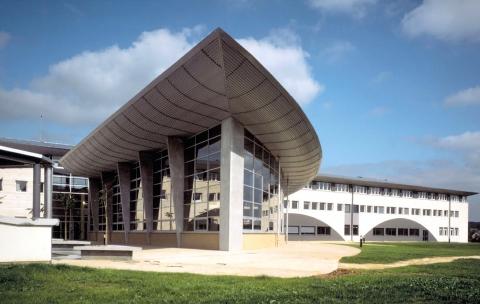 Lycée Européen – Villers Cotterêts