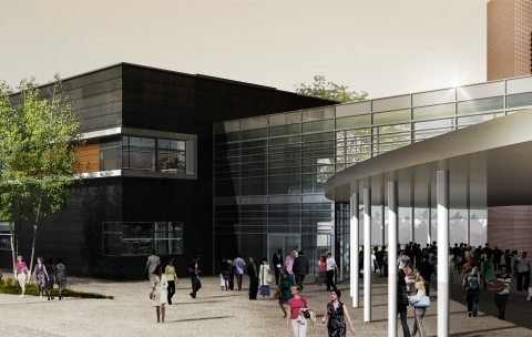 Lycée Colard Noël – Saint Quentin