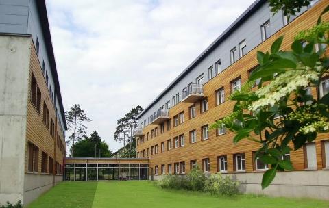 Résidence étudiants – Compiègne