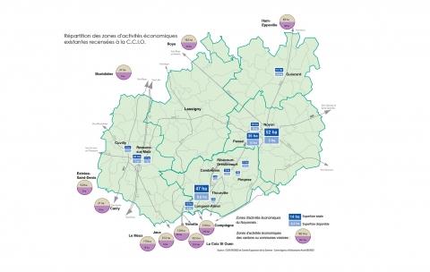 Diagnostic territorial du Noyonnais (60)