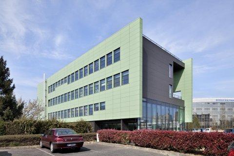 ARVAL architecture - ENSI – Caen - 6 Arval ENSI Caen