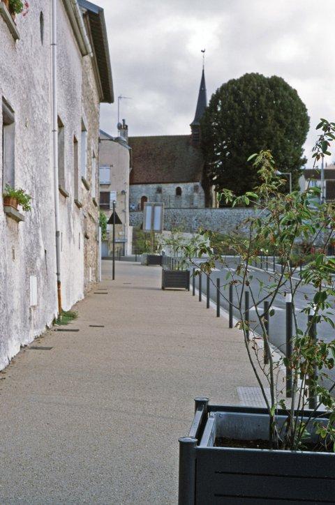 ARVAL architecture - Rue Pierre Sémard – Etampes sur Marne - 7 Arval rue pierre sémard étampe 6