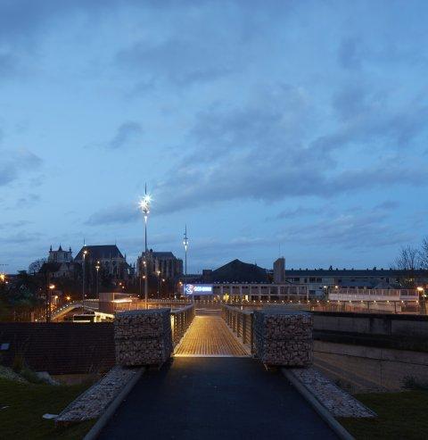 ARVAL architecture - Pont Paris – Beauvais - 5 arval pont de paris beauvais 14