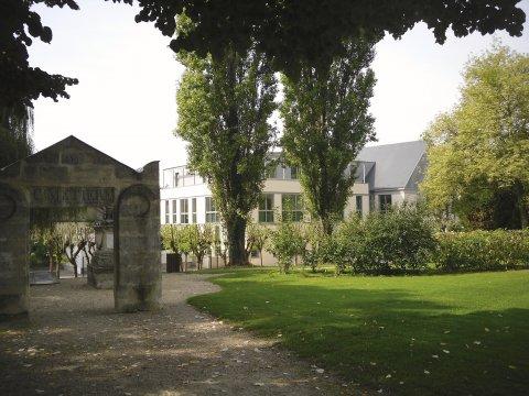 ARVAL architecture - Maison de l'archéologie – Compiègne - 9 arval maison de l'archeologie compiegne 10