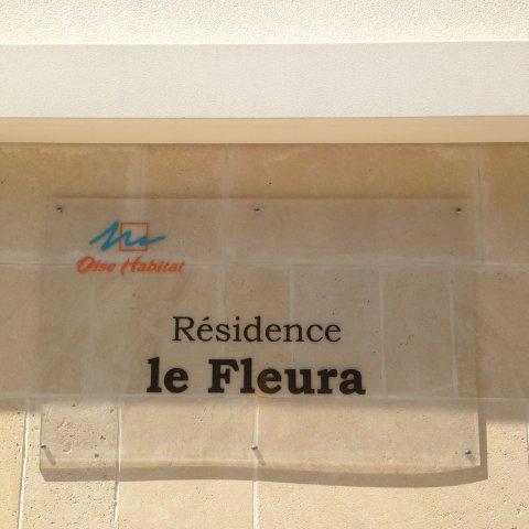 ARVAL architecture - Résidence le Fleura – Creil - 8 arval le fleura 15