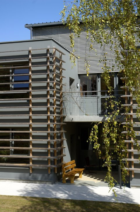 ARVAL architecture - FAM Béthel – Crépy-en-Valois - 6 arval bethel crépy en valois