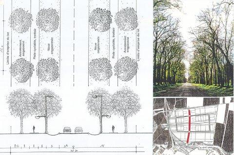 """ARVAL architecture - Parc d'activités """"Le Haut Villé"""" – Beauvais - 5 Arval Haut Villé Beauvais"""