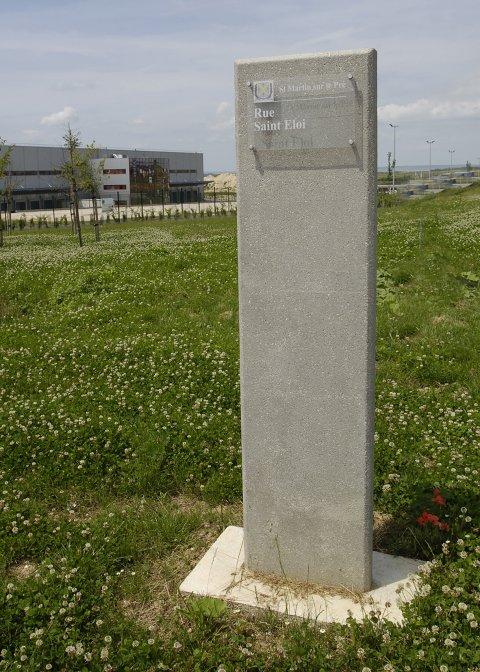 ARVAL architecture - Parc industriel – Récy et Saint Martin sur le Pré - 11 Arval récy