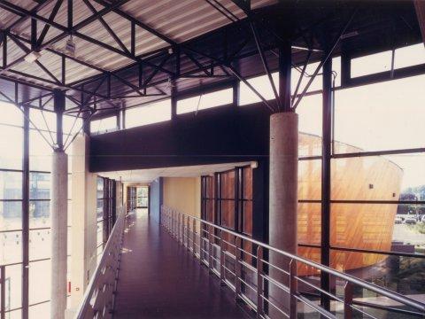 ARVAL architecture - Université de Technologie – Compiègne - 4 Arval UTC Compiègne