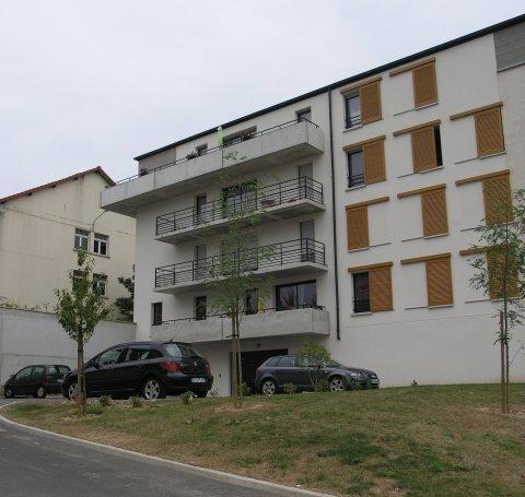 """ARVAL architecture - Résidence """"Les Vignes"""" – Soissons - 6 Arval Résidence des Vignes Soissons"""