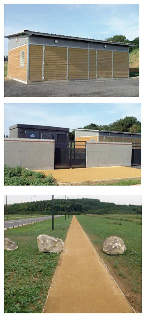 """ARVAL architecture - """"Le Bois de Plaisance"""" – Jaux - 3 Arval Bois de plaisance 7"""