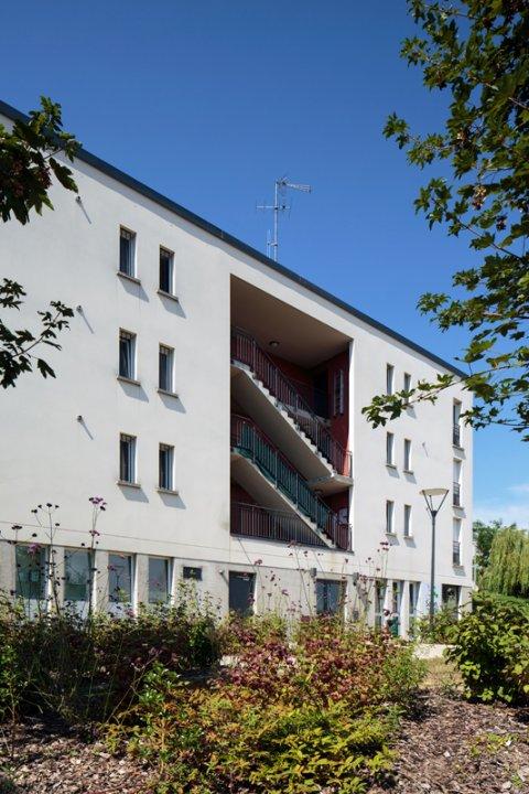 """ARVAL architecture - """"La Commanderie"""" – Nogent sur Oise (Oise) - 5 Arval La Commanderie"""