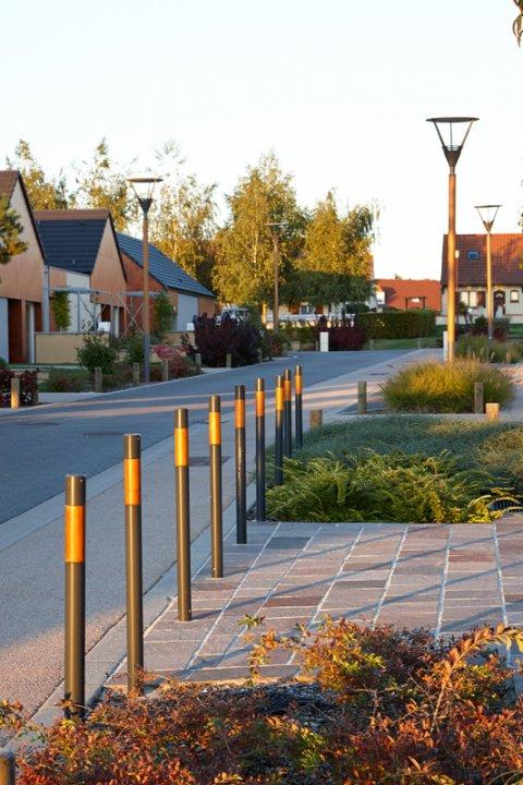 ARVAL architecture - Urbanisation du secteur Auguste Delaune – Gauchy - 8 ARVAL Secteur Auguste Delaune - image 7