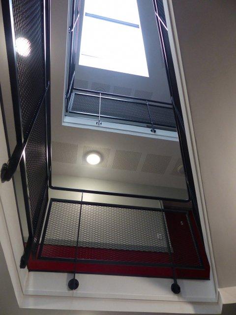 ARVAL architecture - 26 logements – Creil - 8 Arval 26 logements Creil