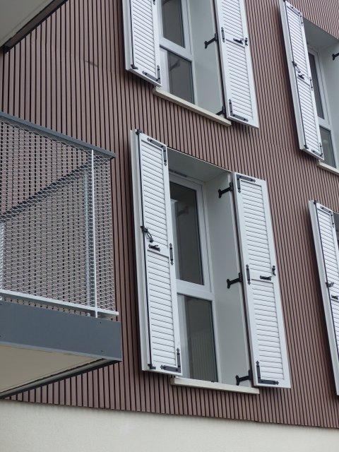 ARVAL architecture - 26 logements – Creil - 11 Arval 26 logements Creil