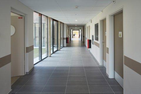 ARVAL architecture - FAM – Bailleul sur Therain - 5 arval fam bailleuil sur therain