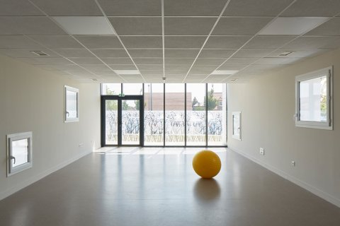 ARVAL architecture - FAM – Bailleul sur Therain - 10 arval fam bailleuil sur therain