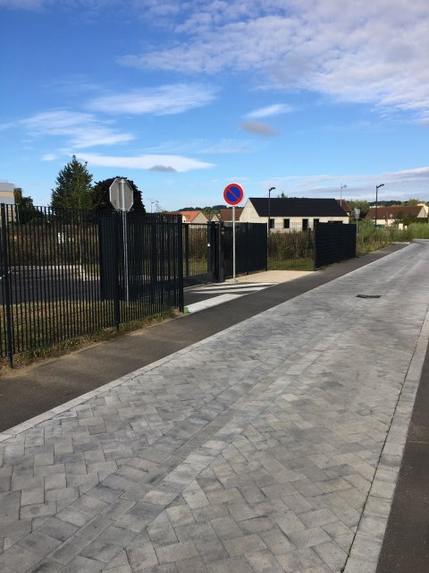 ARVAL architecture - PRU Chevreux – Soissons - 13 ARVAL PRU Chevreux Soissons