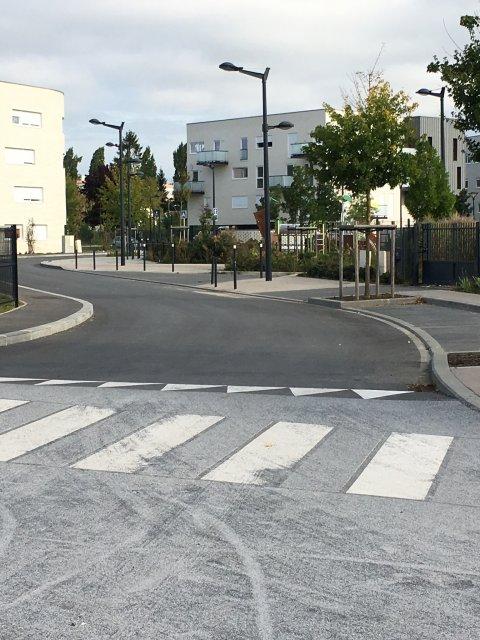 ARVAL architecture - PRU Chevreux – Soissons - 15 ARVAL PRU Chevreux Soissons