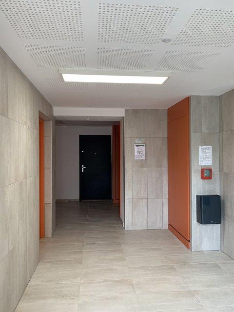 ARVAL architecture - 52 LOGEMENTS ALLEE DU COTEAU –  AMIENS - 11 ARVAL 52 logements CLESENCE  Allée du Coteau Amiens
