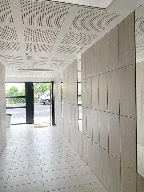 ARVAL architecture - 52 LOGEMENTS ALLEE DU COTEAU –  AMIENS - 12 ARVAL 52 logements CLESENCE  Allée du Coteau Amiens