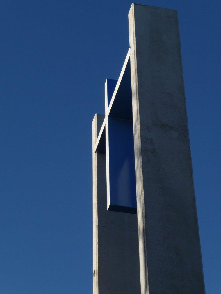 ARVAL architecture - Chapelle Mère Térésa – Crépy-en-Valois - 6 Arval Chapelle Mère Térésa