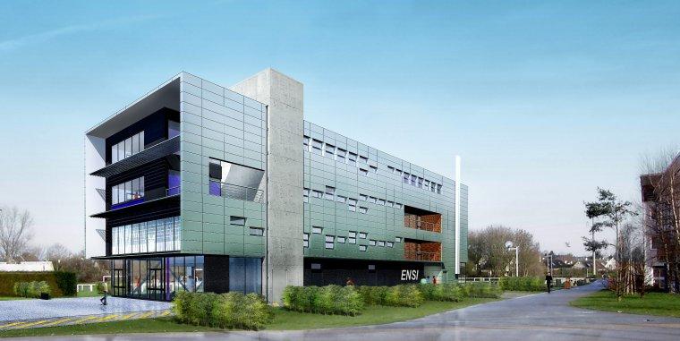 ARVAL architecture - ENSI – Caen - 13 Arval ENSI Caen