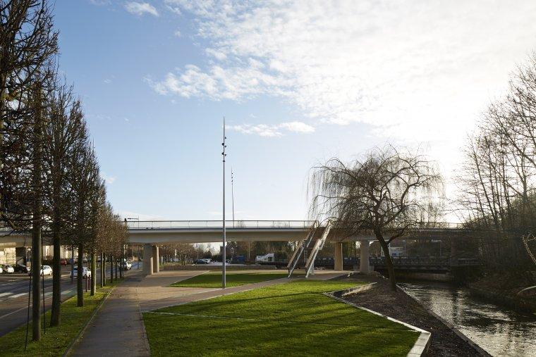 ARVAL architecture - Pont Paris – Beauvais - 4 arval pont de paris beauvais 12