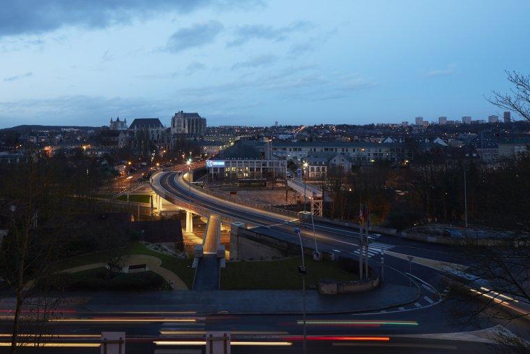 ARVAL architecture - Pont Paris – Beauvais - 7 arval pont de paris beauvais 13