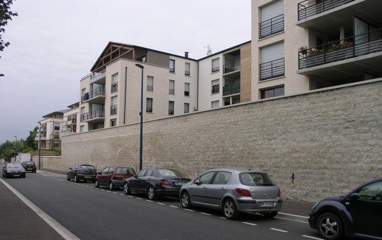 """ARVAL architecture - Résidence """"Les Vignes"""" – Soissons - 7 Arval Résidence des Vignes Soissons"""
