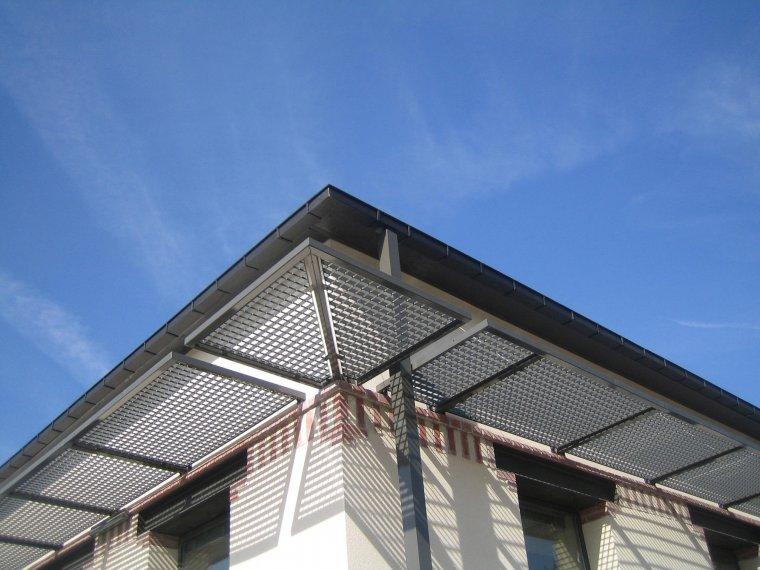 ARVAL architecture - Pavillons d'entrée Caserne Gouraud – Soissons - 8 Arval Pavillons Gouraud Soissons