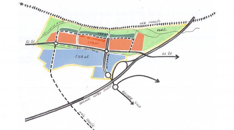 """ARVAL architecture - """"Le Bois de Plaisance"""" – Jaux - 5 Arval Bois de plaisance 5"""