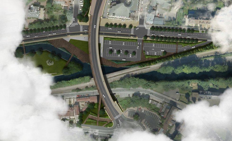 ARVAL architecture - Pont Paris – Beauvais - 13 arval pont de paris beauvais 1