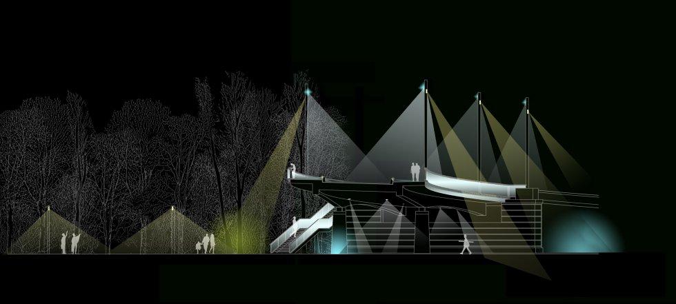 ARVAL architecture - Pont Paris – Beauvais - 20 arval pont de paris beauvais 7