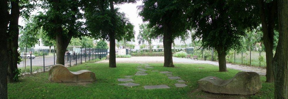 ARVAL architecture - ZAC de Royallieu – Compiègne - 6