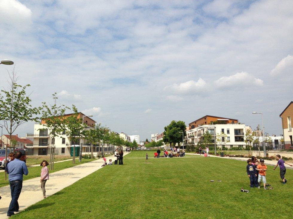ARVAL architecture - ZAC de Royallieu – Compiègne - 4