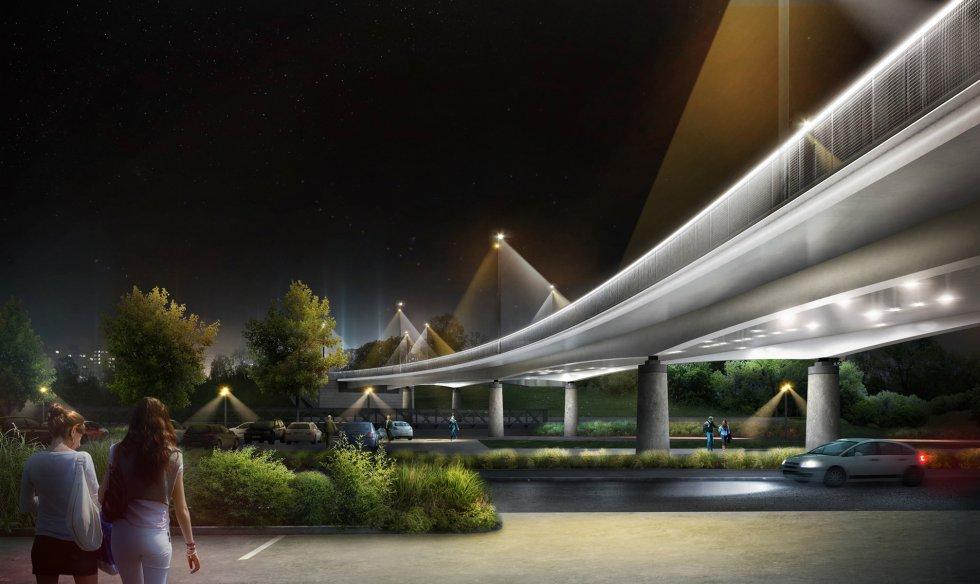 ARVAL architecture - Pont Paris – Beauvais - 16 arval pont de paris beauvais 4