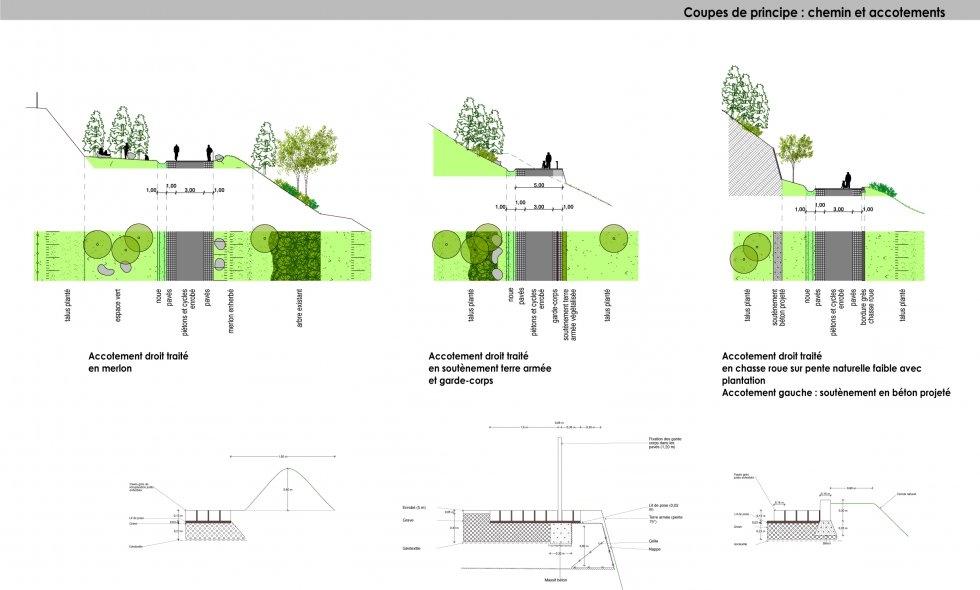 ARVAL architecture - Rampe urbaine – Creil - 6 Arval rampe creil 8