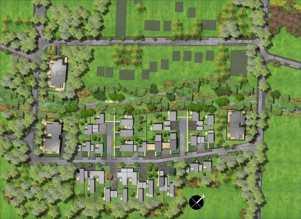 ARVAL architecture - Logements ZAC Paul Claudel – Amiens - 1 Arval ZAC Paul Claudel