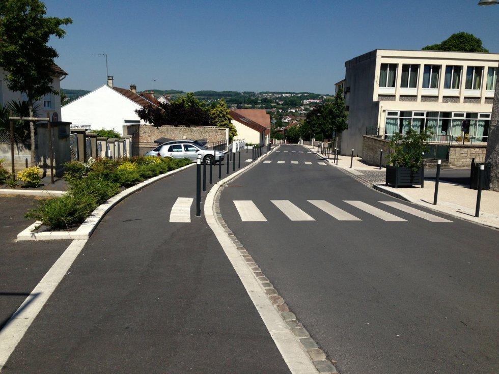 ARVAL architecture - Rue Pierre Sémard – Etampes sur Marne - 6 Arval rue pierre sémard étampe 5