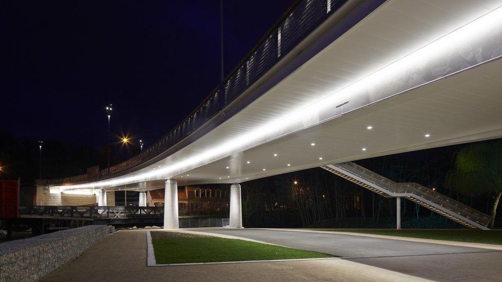 ARVAL architecture - Pont Paris – Beauvais - 10 arval pont de paris beauvais 11