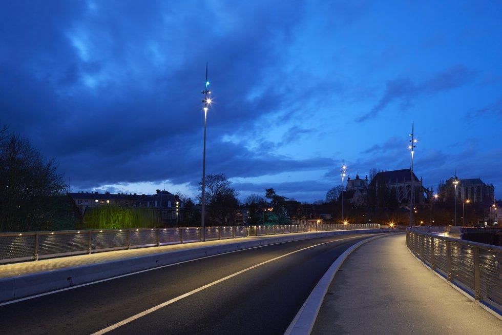 ARVAL architecture - Pont Paris – Beauvais - 9 arval pont de paris beauvais 14