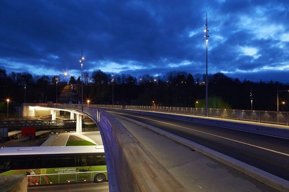 ARVAL architecture - Pont Paris – Beauvais - 8 arval pont de paris beauvais 15