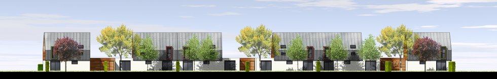 ARVAL architecture - ZAC des Jardins – La Croix Saint Ouen - 6 Arval zac des Jardins la Croix Saint Ouen 7