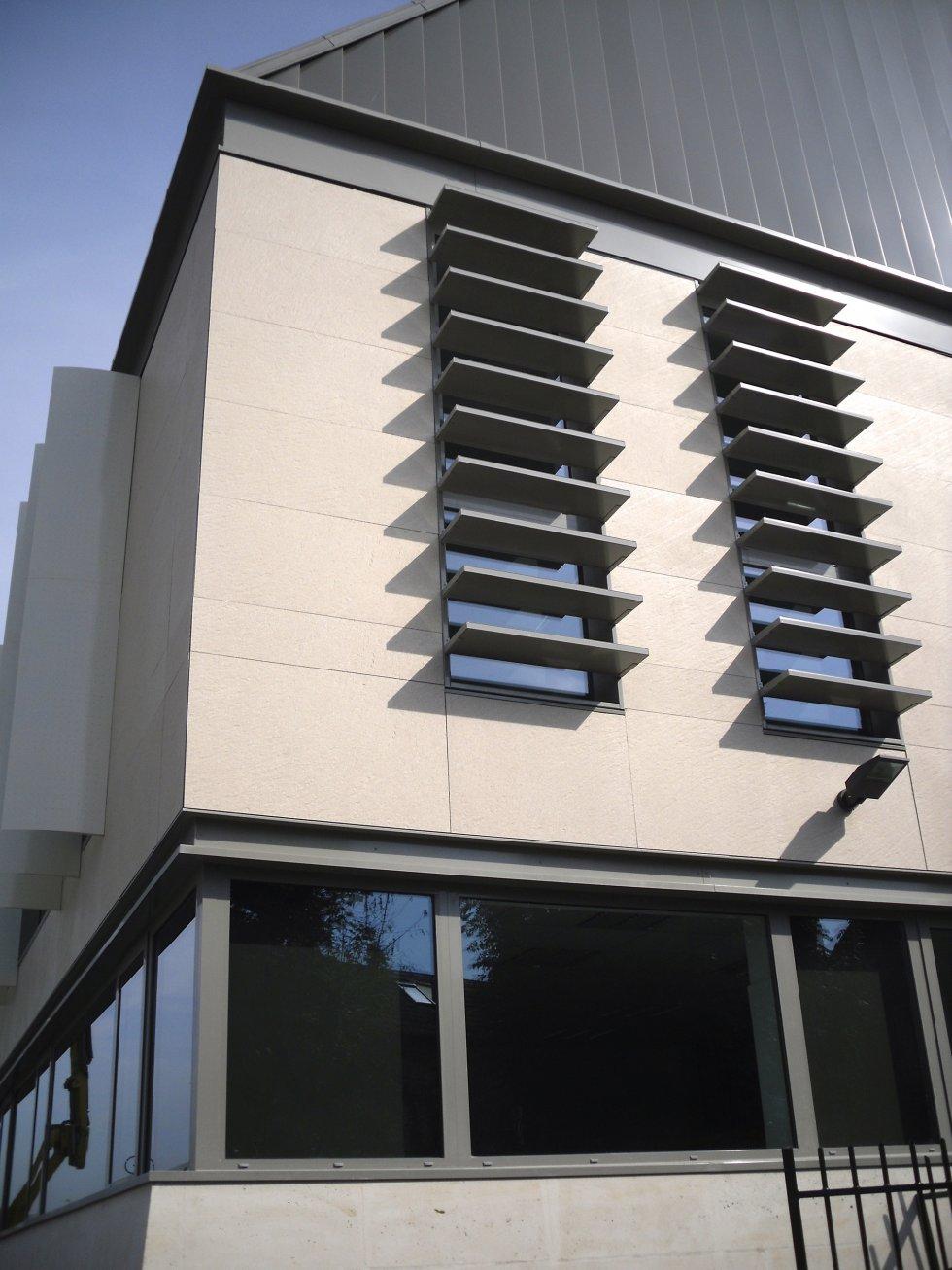 ARVAL architecture - Maison de l'archéologie – Compiègne - 11 arval maison de l'archeologie compiegne 11