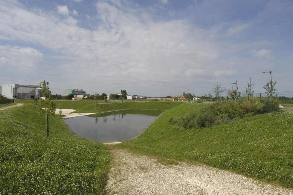 ARVAL architecture - Parc industriel – Récy et Saint Martin sur le Pré - 8 Arval récy