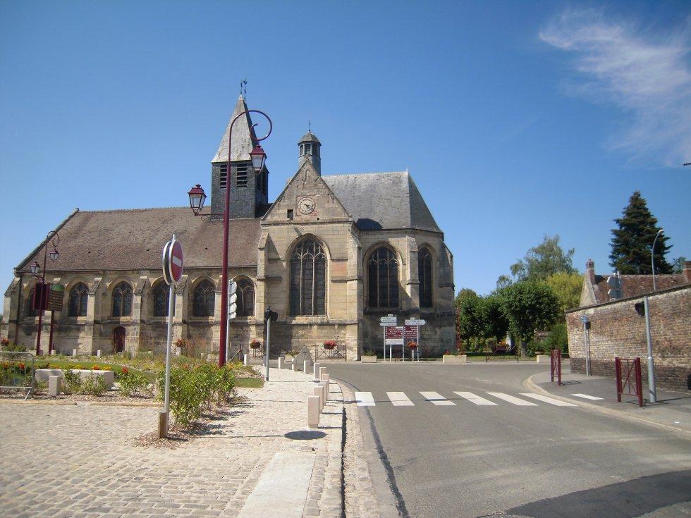 ARVAL architecture - Aménagement de la place Saint Georges – Chevrière - 3 arval place chevrière