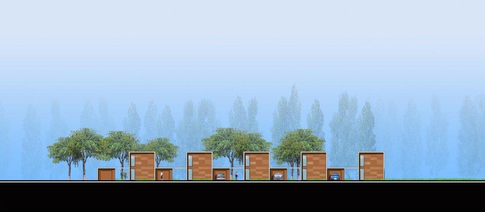 ARVAL architecture - Collège Jean Mermoz – Laon - 9 arval collège jean mermoz laon