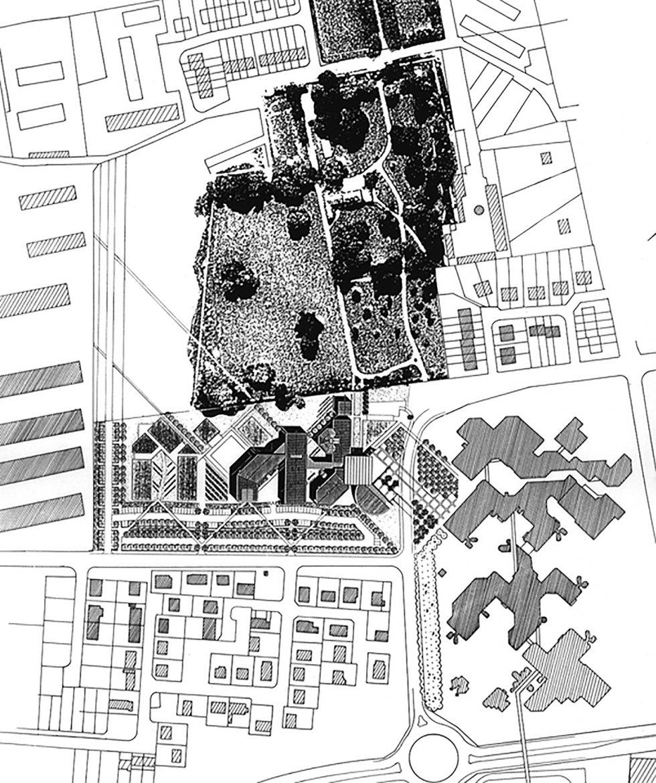 ARVAL architecture - Université de Technologie – Compiègne - 2 Arval UTC Compiègne