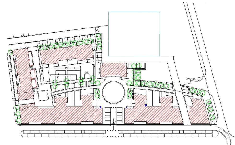 ARVAL architecture - La Planchette – Champigny-sur-Marne - 9 Arval La Planchette Champigny
